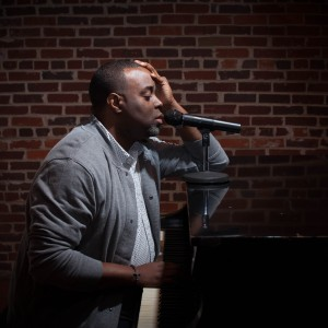 Seventh - Singing Pianist / R&B Group in Columbia, South Carolina