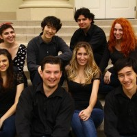 Seventh Street Jazz - A Cappella Singing Group in Orange County, California