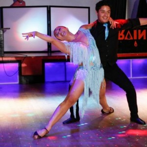 Sexy Salsa Ballroom - Ballroom Dancer / Dancer in Los Angeles, California