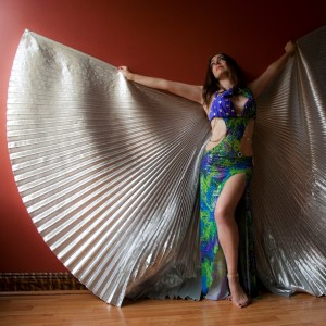 Seyyide Sultan Belly Dancer - Belly Dancer / Middle Eastern Entertainment in Boston, Massachusetts