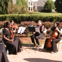 Sforzando Quartet - String Quartet in Cornelius, North Carolina