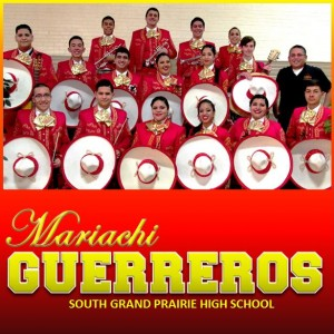 Sgphs Mariachi Los Guerreros - Mariachi Band in Grand Prairie, Texas