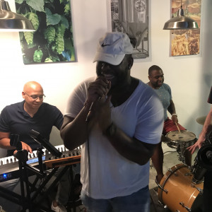 Shades - R&B Group in Monroe, New York