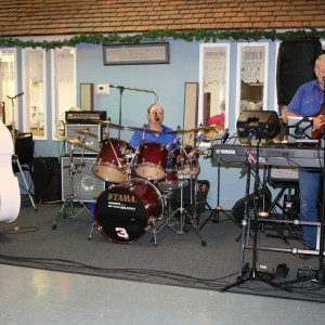 Shades Of Blue Band - Dance Band / Wedding Entertainment in Centertown, Missouri