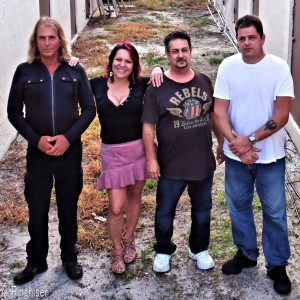 Shades of Blue - Cover Band in West Palm Beach, Florida