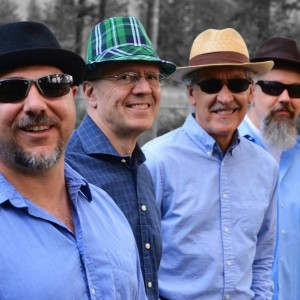 Shades of Blues - Wedding Band / Wedding Entertainment in North Bend, Washington