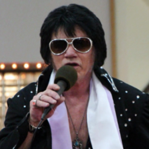 Shades Of Elvis - Elvis Impersonator / Tribute Artist in Alliance, Ohio