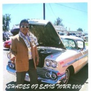Shades Of Elvis Tour 2011 - Rock & Roll Singer in Scottsbluff, Nebraska