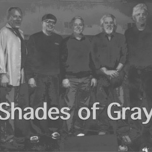 Shades of Gray - Classic Rock Band in Youngstown, Ohio