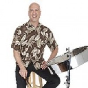 Shades of Steel - Steel Drum Player in Cleveland, Ohio