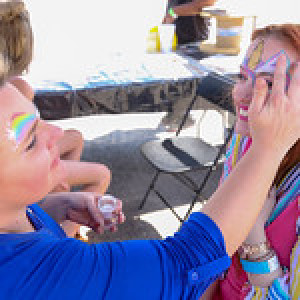 Shadrix Living Art - Face Painter / Halloween Party Entertainment in Jefferson, Georgia