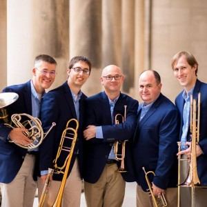 Shadyside Brass Quintet - Brass Band / Wedding Musicians in Pittsburgh, Pennsylvania