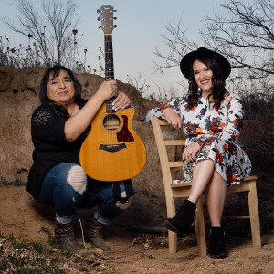 Shae & Rea - Acoustic Band in Lubbock, Texas