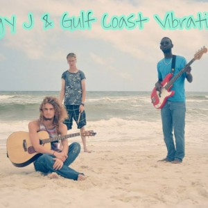 Shaggy J & The Gulf Coast Vibrations - Reggae Band in Pensacola, Florida