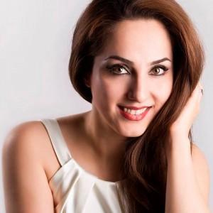 Shahrzad - Opera Singer in Irvine, California