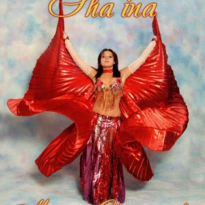 Sha'ina - Belly Dancer in Jersey City, New Jersey
