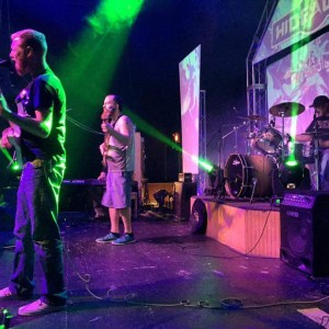 Shakedown - Rock Band in Cleveland, Mississippi