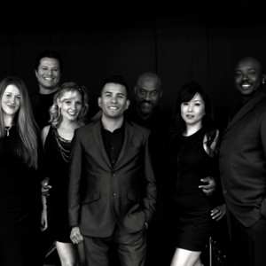 Shaken Not Stirred Entertainment - Top 40 Band in Indio, California