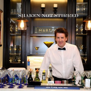 Shaken Not Stirred - Bartender in Van Nuys, California