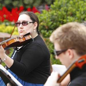 Shaker Lakes Chamber Players - String Quartet in Tallahassee, Florida