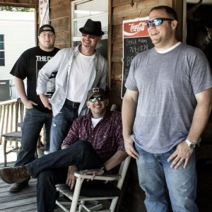 Shaker Revival - Blues Band in Mobile, Alabama