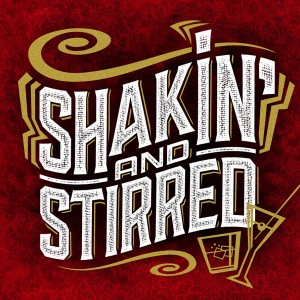 SHAKIN' and STIRRED - Party Band / Top 40 Band in Columbus, Ohio