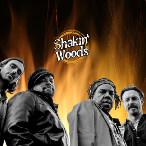 Shakin Woods Blues Band - Blues Band in Washington, District Of Columbia