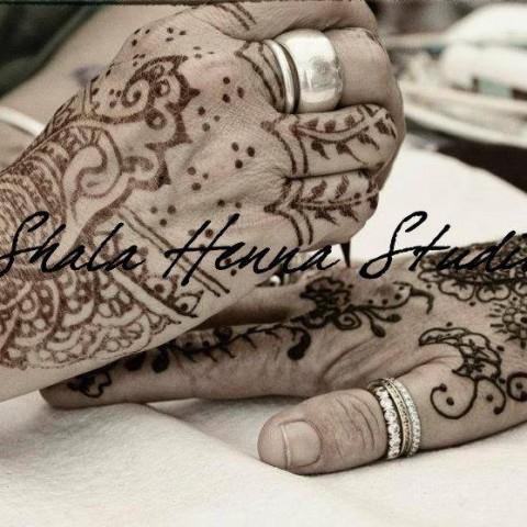 Hire shala henna studio henna tattoo artist in for Best tattoo artist in alabama