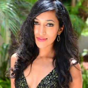 Shalini Varghese - Jazz Singer in Los Angeles, California