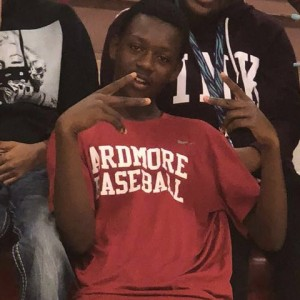 Shamidric - Rapper in Ardmore, Oklahoma