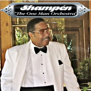 "Shampen ""The One Man Orchestra"" - One Man Band / Wedding Singer in Port St Lucie, Florida"