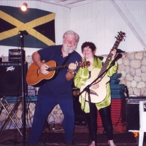 Shamrocks In The Wind - Celtic Music / Folk Singer in Little River, South Carolina