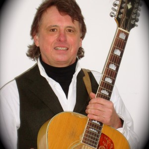Séamus Pender - Singing Guitarist in Ashburnham, Massachusetts