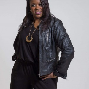 Shana Bryant - Stand-Up Comedian in San Antonio, Texas