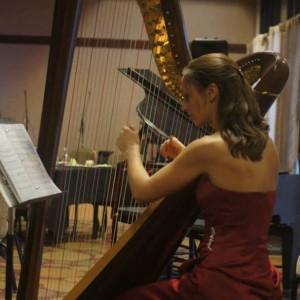 Shandra Moore - Harpist in Lindale, Texas