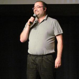Shane Clark - Comedian in Vancouver, British Columbia