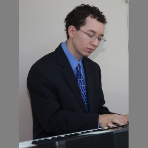 Shane Lamb - Pianist - Pianist / Wedding Musicians in Cedar Park, Texas