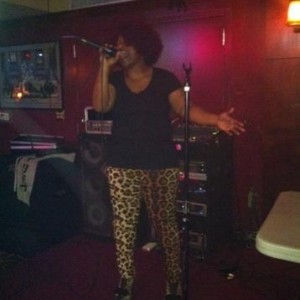 Sha'Nell - Singer/Songwriter / Rapper in Lithonia, Georgia
