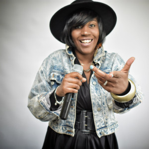 Shanell Renee - Christian Comedian in Philadelphia, Pennsylvania
