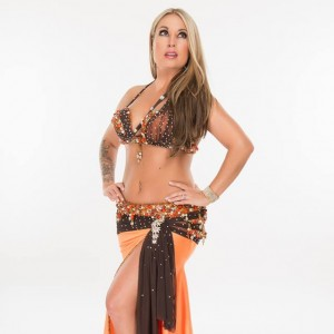 Shannon Bishop - Belly Dancer in State College, Pennsylvania
