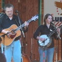 Shannon Borges and Brian Markley - Acoustic Band in Laurel, Maryland