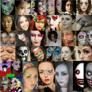 Lavish Luxe Beauty Bar - Makeup Artist / Halloween Party Entertainment in Costa Mesa, California