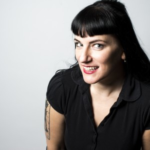 Shannon Dawn - Stand-Up Comedian in Buffalo, New York
