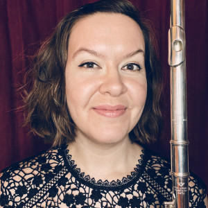 Shannon K. Lewis, Flute - Flute Player in London, Ontario
