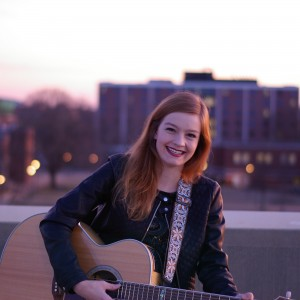 Shannon McNeal - Singing Guitarist / Acoustic Band in Murfreesboro, Tennessee