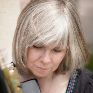 Shannon Schumann - Harpist in Phoenix, Arizona