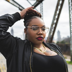 Shantavia - R&B Vocalist in Atlanta, Georgia