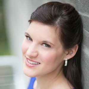 Shantelle Przybylo- Soprano singer - Classical Singer / Wedding Singer in Kansas City, Missouri