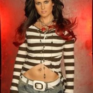 Shanti - Pop Singer in Los Angeles, California