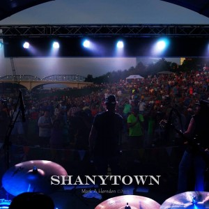 Shanytown - Rock Band in Jacksonville, Florida